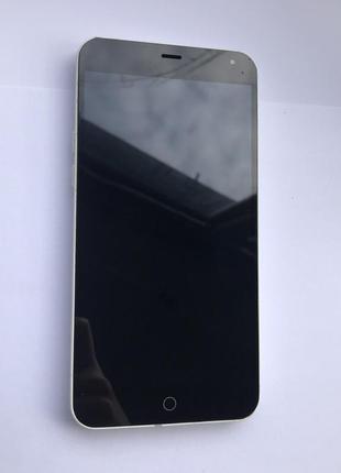 Смартфон Meizu M1 Note White