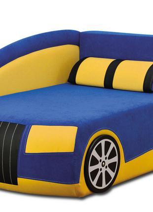 Детский диван кровать машинка Ауди машина в НАЛИЧИИ раскладной...