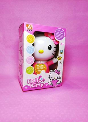 Hello Kitty музична, їздить. Хело Китти.