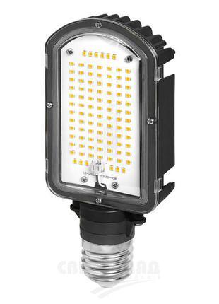 Лампа світлодіодна DELUX STREETLAMP 40W E40 5500K