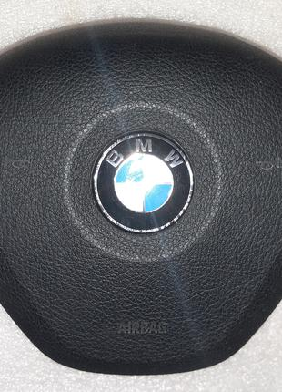 AIRBAG BMW 3 4 f30 f31 f32 f34 f36 USA подушка водителя бмв