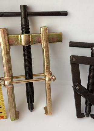 Набор съемников подшипников 2 шт. (макс. диаметр до 70 мм).