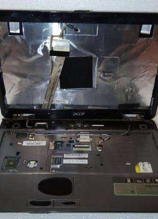 """Ноутбук ACER ASPIRE 5532 15.6"""" неробочий"""