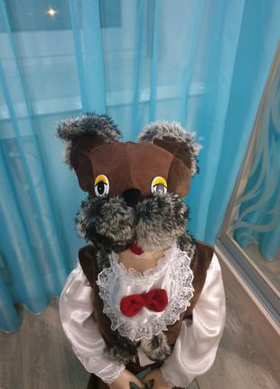 Карнавальные костюмы на мальчика