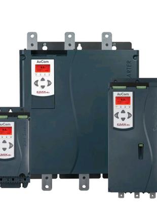 Устройство плавного пуска AuCom (Австралия), наличие 7-250 кВт ,