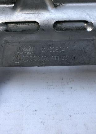 Бензинові форсунки 1,8 TSI 06J133036B Skoda audi volkswagen шрот