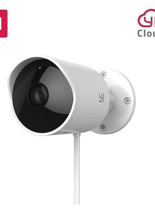 Камера Xiaomi Yi Outdoor Camera 1080p(YHS.3017) Home уличная н...
