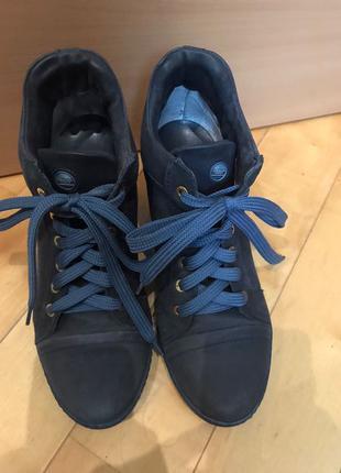 Італійські черевички Baldinini