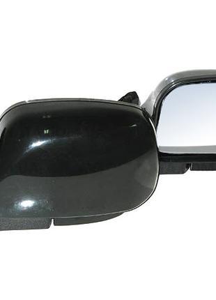 Зеркала наружные ВАЗ 2107 ЗБ-3107 Black сферич. (пара) 290372