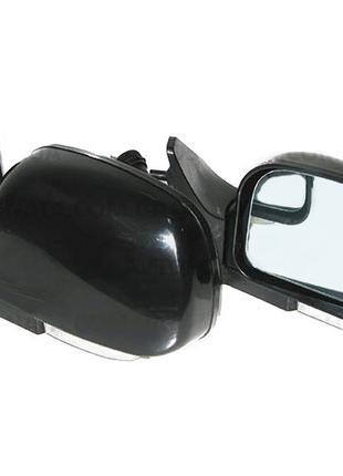 Зеркала наружные ВАЗ 2109 ЗБ-3109П Black сферич с указ.пов.289871
