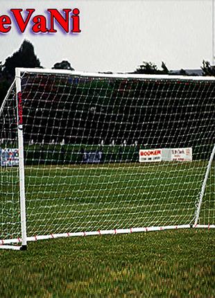 Сітки для футбольних воріт «Стандарт Плюс»