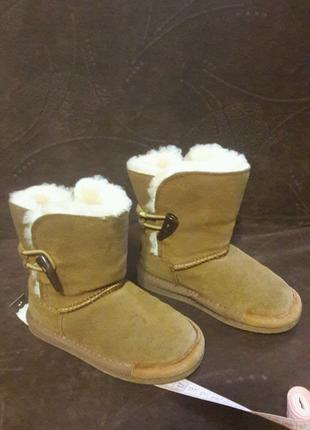 Угги сапожки ботинки сапоги