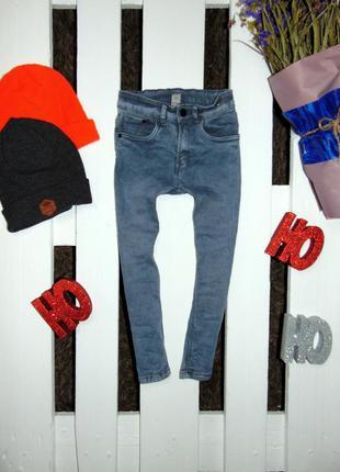 Модні завужені джинси фірми tu ріст 110