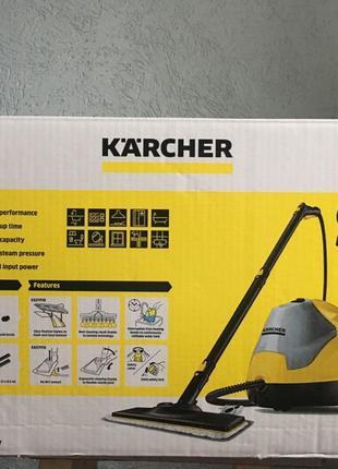 Пароочиститель Karcher SC4 EasyFix 1.52-450.0