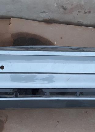 Volvo XC60 R-Design Бампер задний 31425206