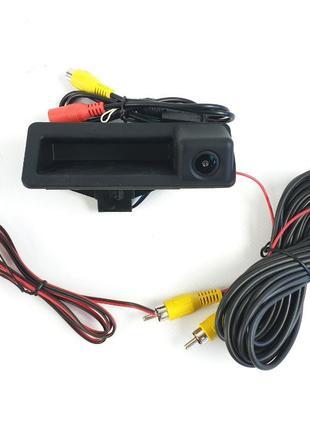 Камера заднего вида BMW E60 / E61 камера заднього виду бмв e60 /