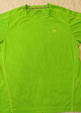 Спортивная футболка для мальчика 10-11 лет