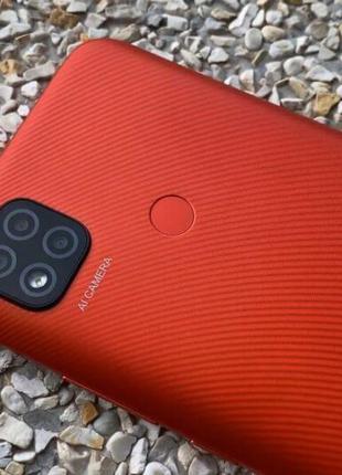 "Смартфон Xiaomi Redmi 9C global 3/64,  6.53"", (мАч): 5000"