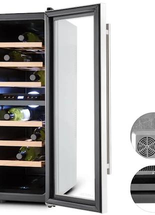 Продам, Холодильник Винный (бар) Klarstein 10028701 Состояние нов