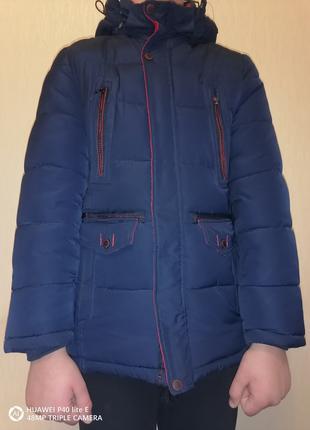 Куртка зимняя , турция