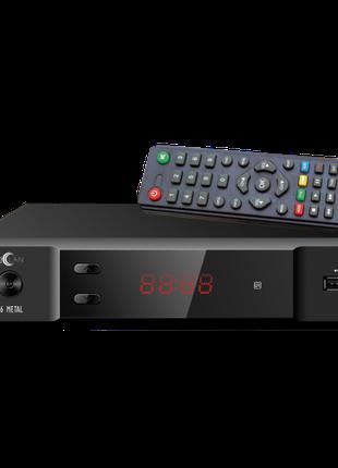 Спутниковый приемник UClan B6 Full HD METAL 283522