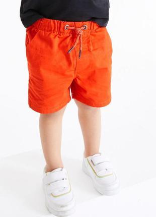 Классные шорты, шортики для мальчика next, р. 86-92, 92-98, 98...