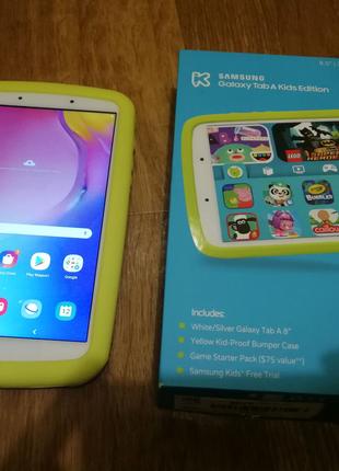 Планшет Samsung Galaxy Tab A 8.0 2019 Wi-Fi SM-T290 4ядра 2/32гб