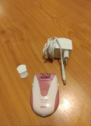 Эпилятор электрический