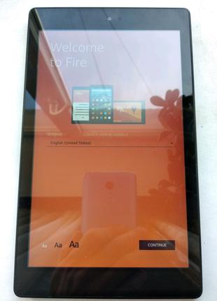 Планшет Amazon Kindle Fire HD 8 PR53DC