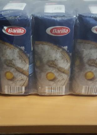 Італійська мука Barilla 1кг!