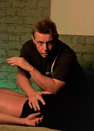 Кинезио- массаж, лечение болей в спине! SPINO:DEL