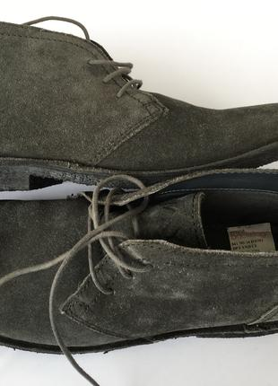 Ботинки осенние Andrew Marc New York