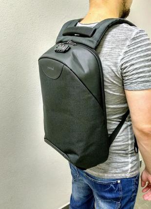 Рюкзак tigernu t-b3611 ноутбук антивор usb городской