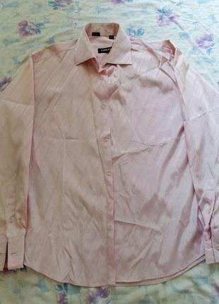 Рубашка мужская. Размер М