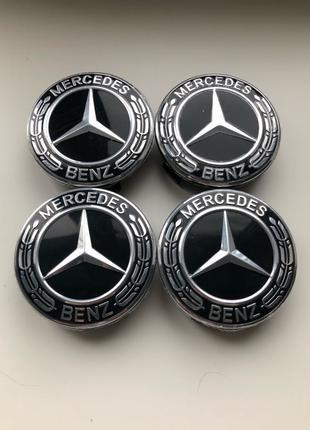 Ковпачки на диски Mercedes Benz A1714000025