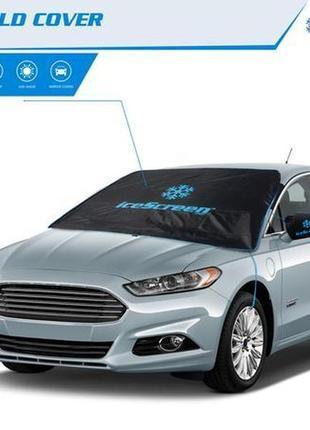 Защитное покрывало Ice Screen для Вашего автомобиля