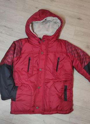 Зимняя куртка, турция. (арт. 20136)
