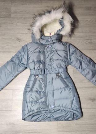 Зимняя куртка. турция. (арт. 10020)