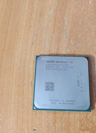 Продам процессор AMD Athlon II X2 260 (3,2GHz) sAM3