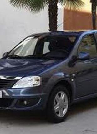 Дачия логан Рено логан Dacia Renault Logan Разборка Запчасти б\у