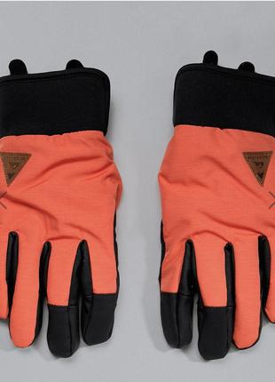 Зимние перчатки quiksilver method !