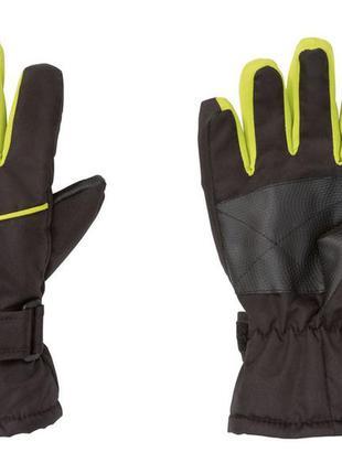 Лыжные перчатки crivit® boys, 4.5 p-p