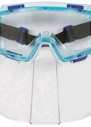 Очки ПАНОРАМА с защитной маской