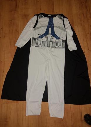 Карнавальный костюм детский звёздные воины/ star wars