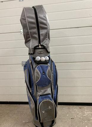 Клюшки для гольфа комплект