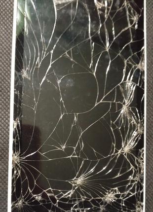HTC Desire 510 разборка