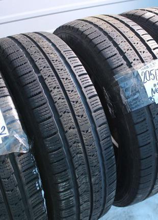 Грузовая 195-70-R15С резина шины NEXEN GUARD GERMANY 2016