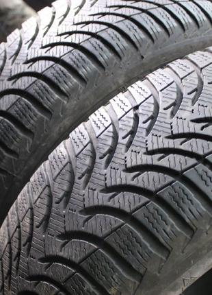 235-45\55-R17 комплекты шин зимней резины Michelin,Continental...