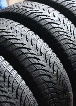 205\215\225-40\45\50-R17 комплект зимней резины шины Michelin,...