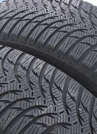 195-55-R15\R16 выбор зимней резины шины WINTER GERMANY